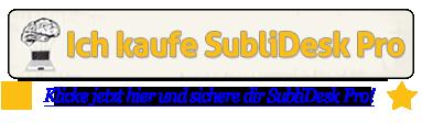 SubliDesk Pro jetzt kaufen